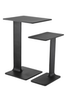 Black Side Table Set | Eichholtz Smart | #1 Eichholtz Online Retailer