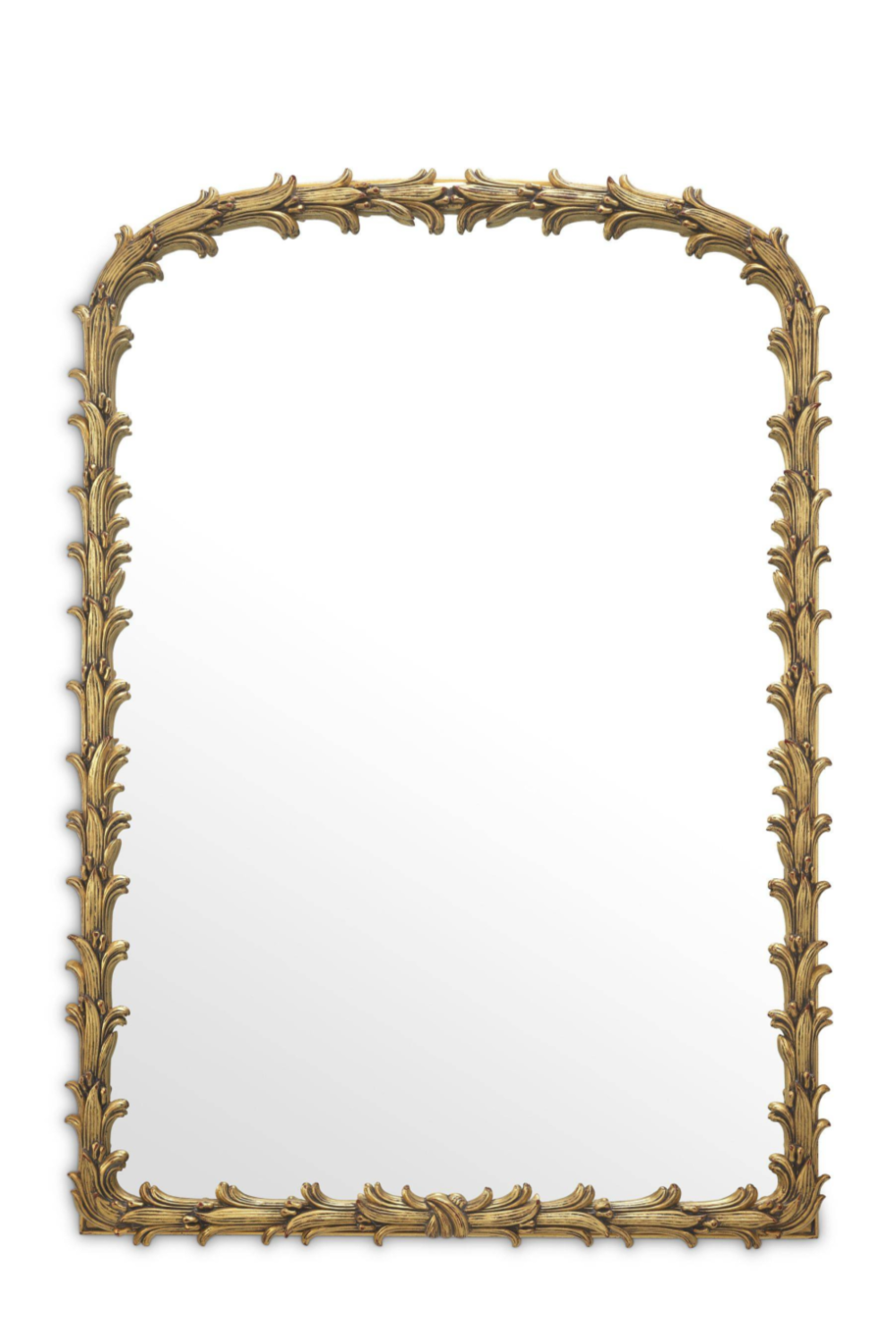 Antique Gold Framed Mirror | Eichholtz Guinevere