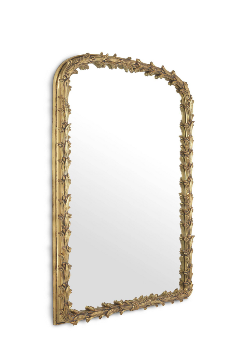 Antique Gold Framed Mirror | Eichholtz Guinevere | Oroa Wall Decor