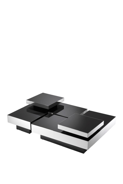 Silver Tray Coffee Table Set | Eichholtz Nio | #1 Eichholtz Retailer