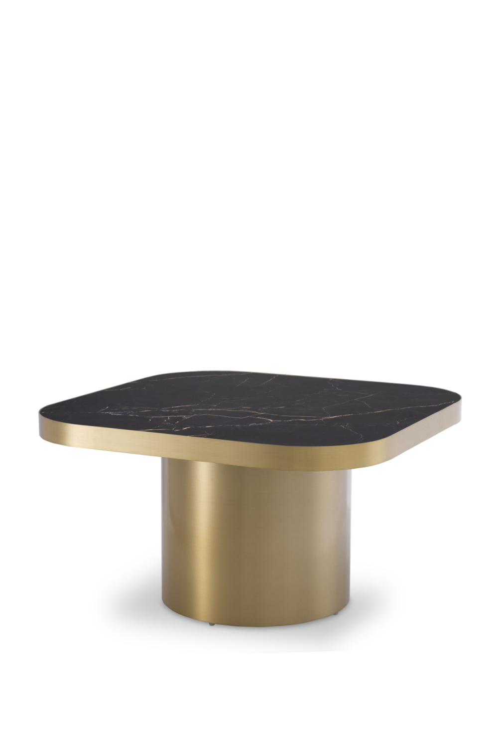 Ceramic Marble Side Table | Eichholtz Proximity | #1 Eichholtz Retailer