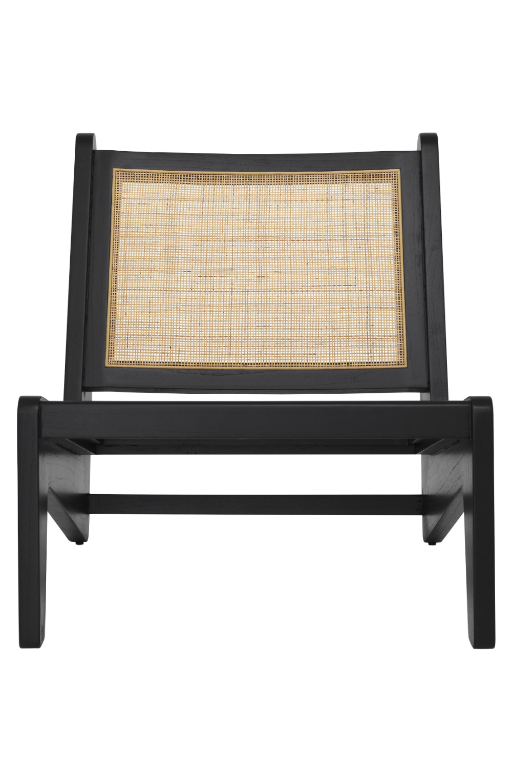 Black Recliner Chair | Eichholtz Aubin