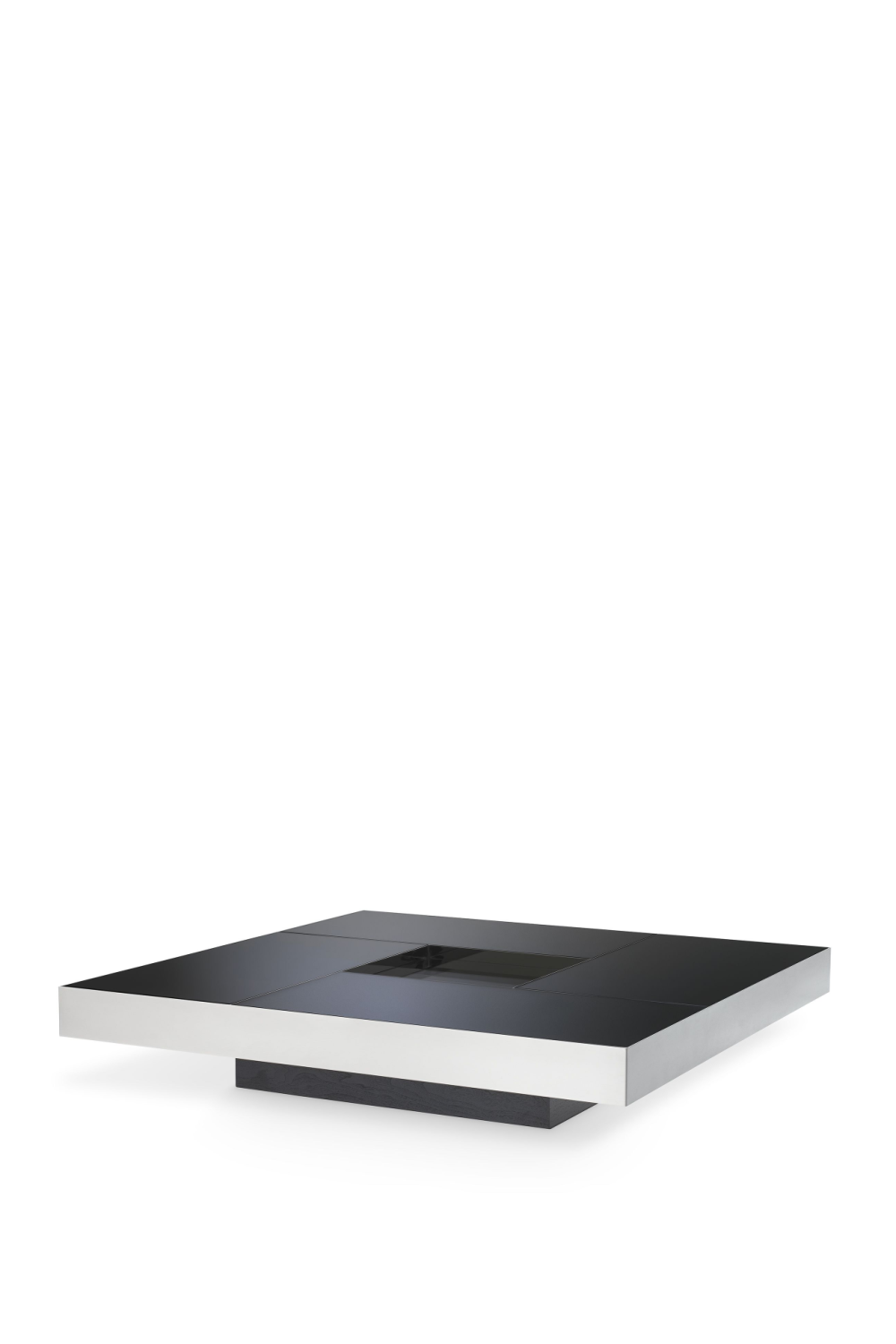 Square Pedestal Coffee Table | Eichholtz Allure | #1 Eichholtz Retail