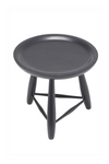 Black Tripod Side Table | Eichholtz Ramirez S | #1 Eichholtz Retailer