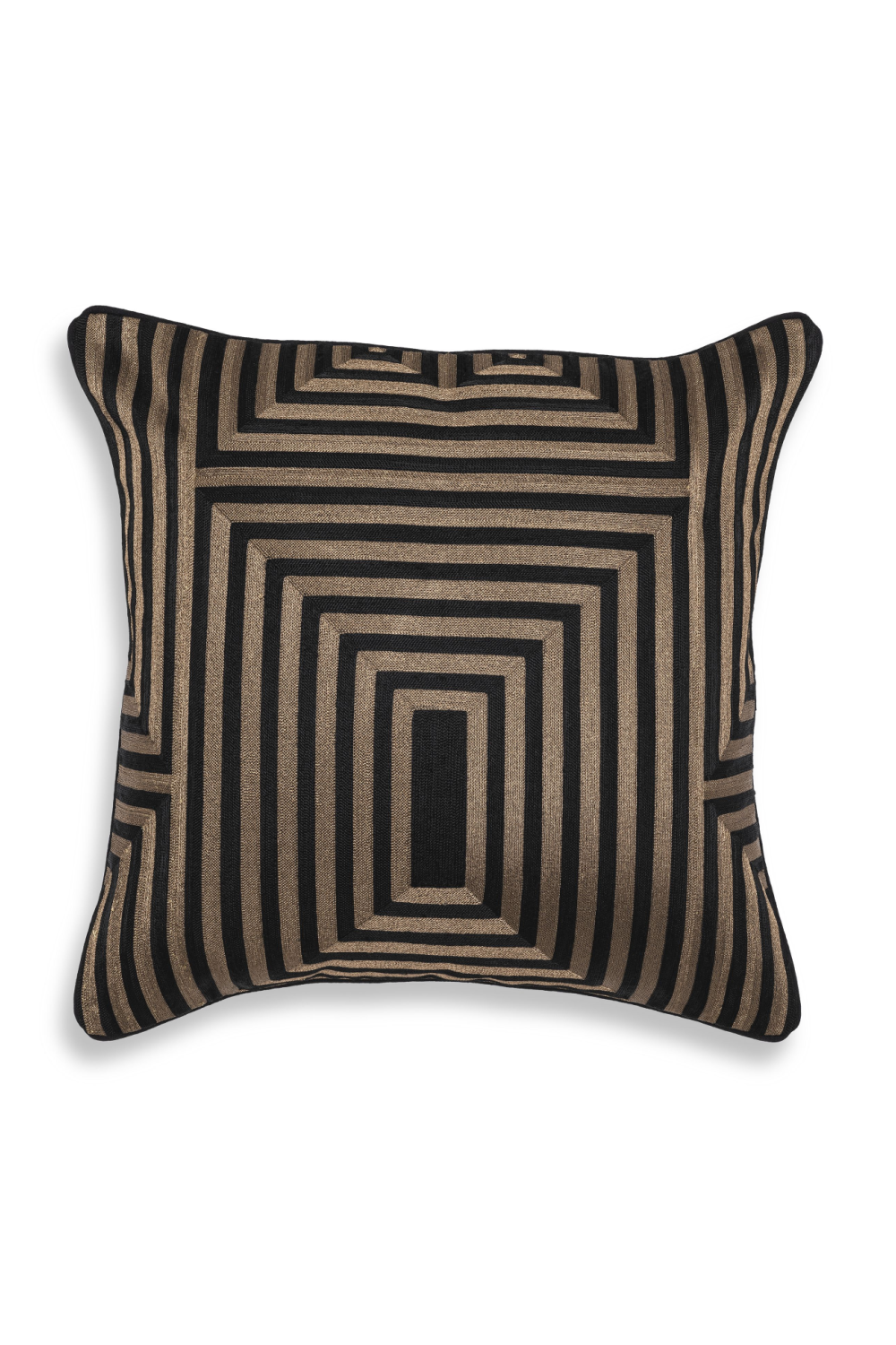 Geometric Pattern Pillow | Eichholtz Spray | #1 Eichholtz Retailer
