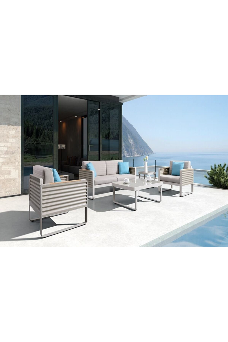 Outdoor Lounge Set | Higold Airport | OROA Modern & Luxury Furniture