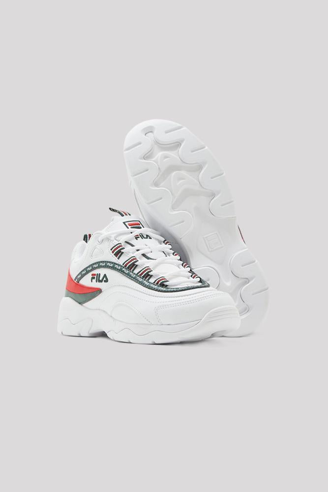 Ws Fila Ray Repeat