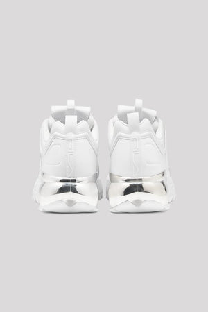 Ws Disruptor 2A Chrome