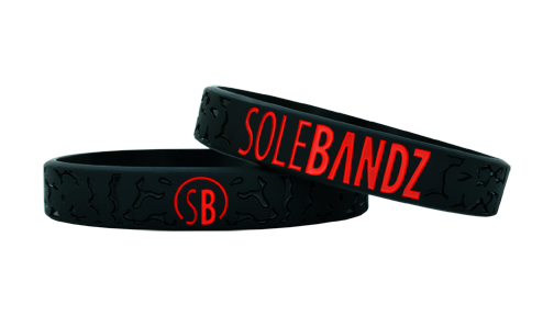 All Black - SOLEBANDZ