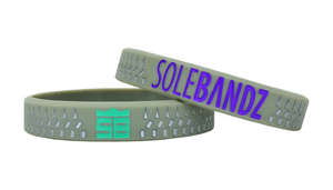 Warrior - SOLEBANDZ - 1