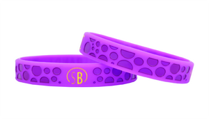 Purple Stingray - SOLEBANDZ - 2