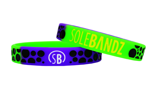 Electric Ray - SOLEBANDZ