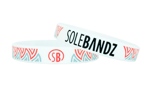White Infrared - SOLEBANDZ