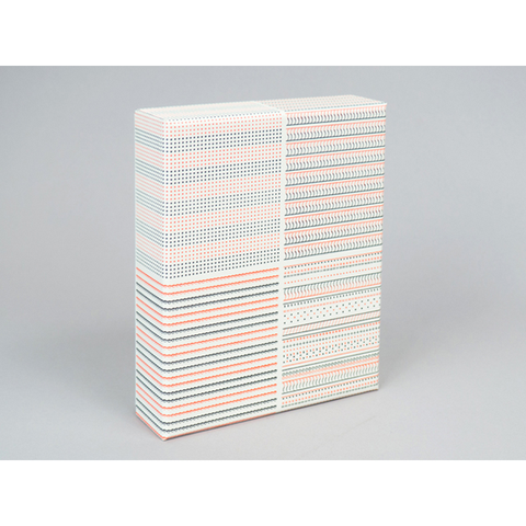 The Olivetti Pattern Series Notecards Princeton Architectural Press