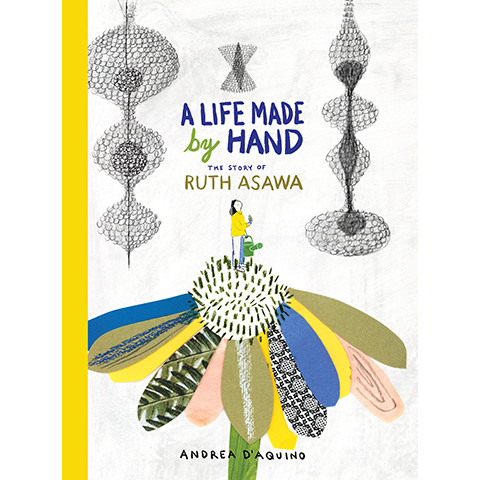 A Life Made by Hand Andrea D'Aquino