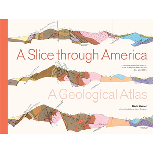 A Slice through America David Kassel