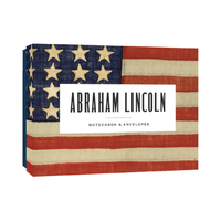 Abraham Lincoln Notecards Princeton Architectural Press