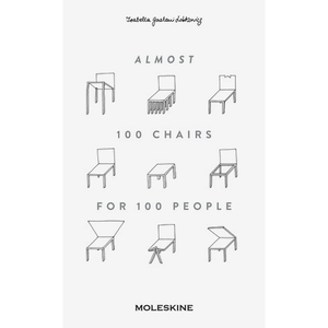 Almost 100 Chairs For 100 People Isabella Gaetani Lobkowicz