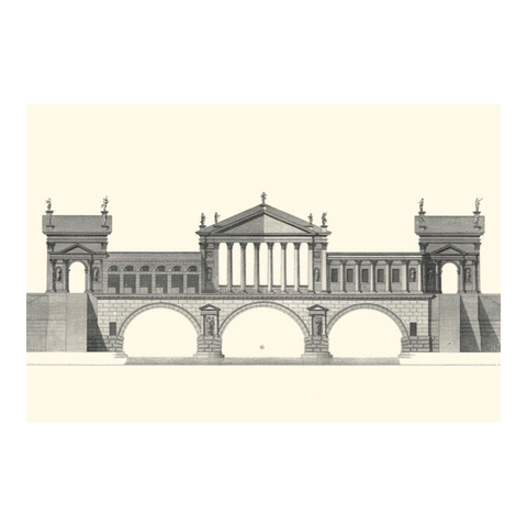 Architectural Classics Notecards Princeton Architectural Press