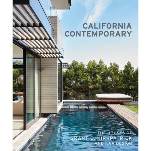 California Contemporary Grant Kirkpatrick