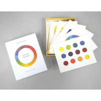 Color Theory Notecards Mimi Robinson