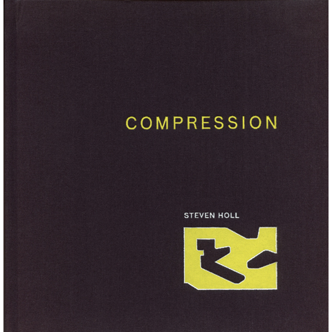 Compression Steven Holl