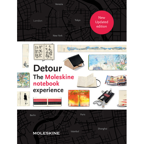 Detour Updated Edition Princeton Architectural Press
