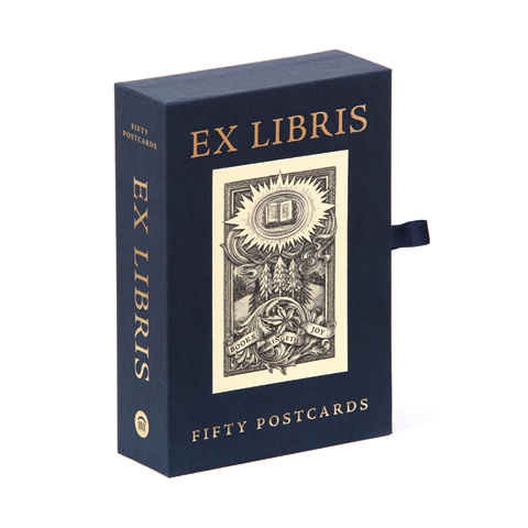 Ex Libris Princeton Architectural Press