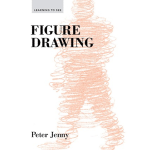 Figure Drawing Peter Jenny
