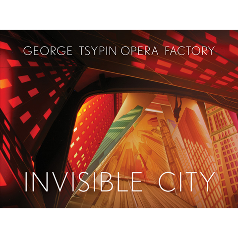 George Tsypin Opera Factory Tsypin, George