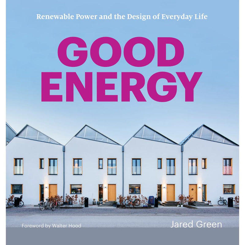 Good Energy Jared Green