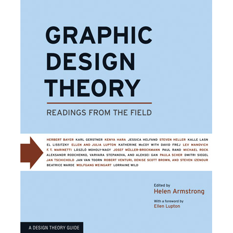 Graphic Design Theory Helen Armstrong