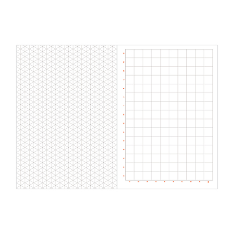 Grids & Guides (Navy) Princeton Architectural Press