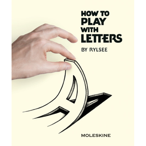 How to Play with Letters Rylsee