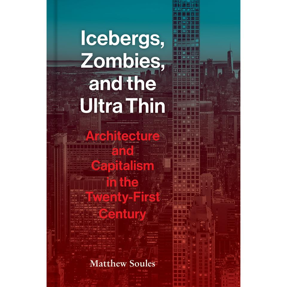 Icebergs, Zombies, and the Ultra Thin Matthew Soules