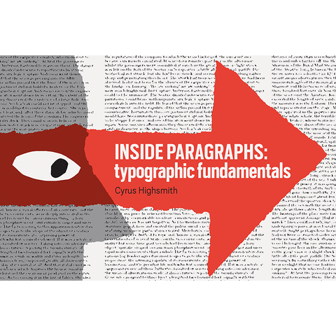 Inside Paragraphs Cyrus Highsmith
