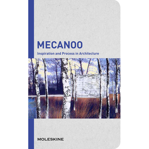 Mecanoo Princeton Architectural Press
