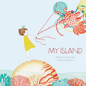 My Island Stephanie Demasse-Pottier , Seng Soun Ratanavanh