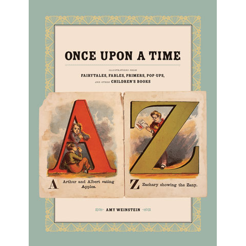 Once Upon a Time Amy Weinstein