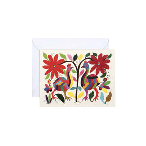 Otomi Notecards Princeton Architectural Press