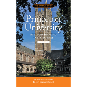 Princeton University and Neighboring Institutions Robert Spencer Barnett