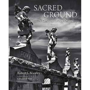 Sacred Ground Robert S. Brantley
