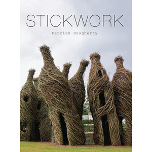 Stickwork Patrick Dougherty