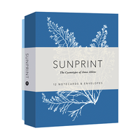 Sunprint Notecards PAPress
