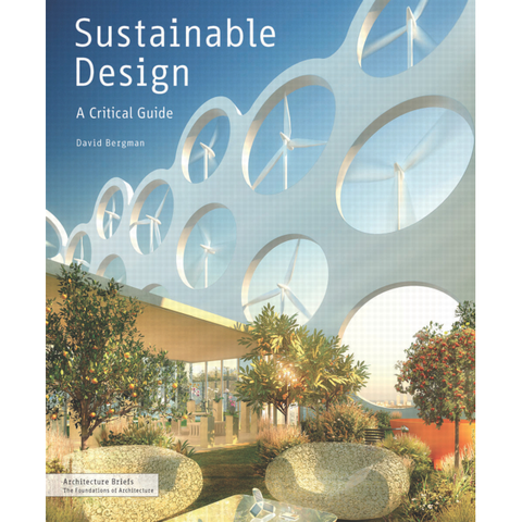 Sustainable Design David Bergman