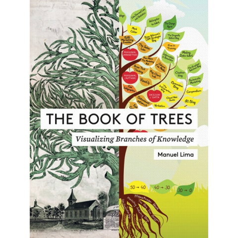 The Book of Trees Manuel Lima