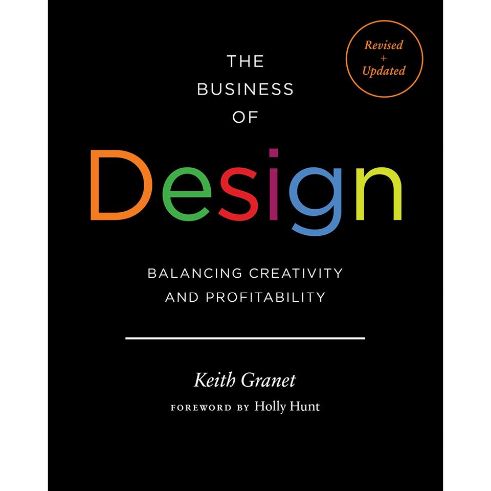 The Business of Design Keith Granet