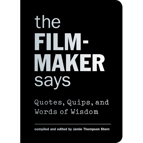 The Filmmaker Says Jamie Thompson Stern