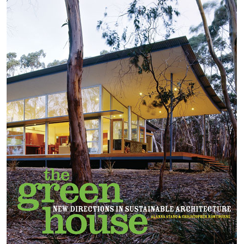 The Green House Alanna Stang, Christopher Hawthorne