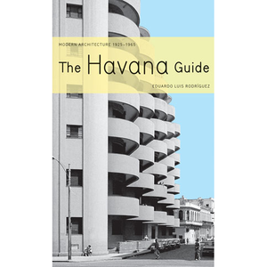 The Havana Guide Eduardo Rodriguez